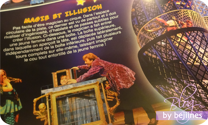 Livres : Editions Fleurus le Cirque
