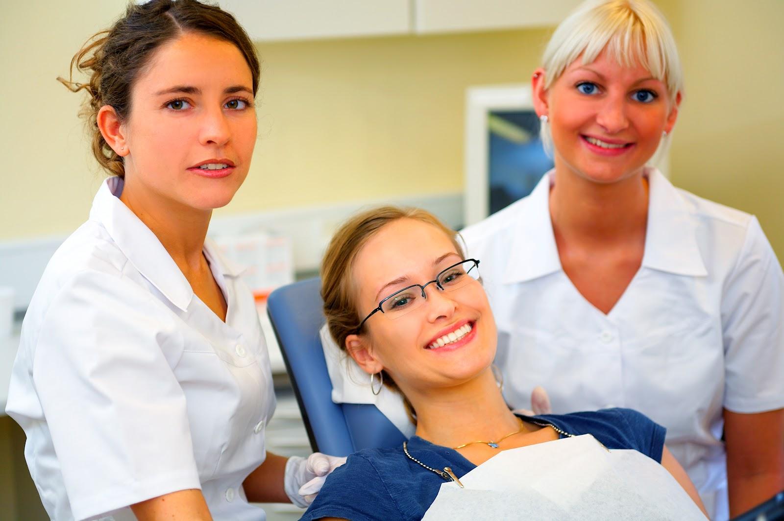 Dr. Wells 維格牙醫診所--臺北石牌牙醫 植牙 矯正 微笑設計 美白: [牙新聞] 一個看牙醫的好理由