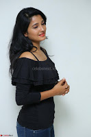 Deepthi Shetty looks super cute in off shoulder top and jeans ~  Exclusive 110.JPG