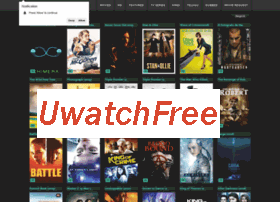 Uwatchfree ws- 2020 HD Movies and TV Series Online