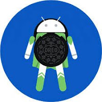 Android version 8.0 OREO