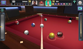 3D Pool Ball v1.4.2 Mod Apk (Unlimited Money/Unlocked)