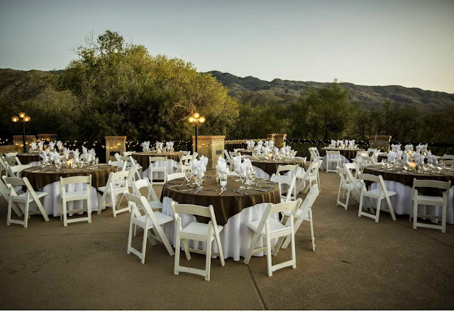 Tucson Wedding Venues tanque verde ranch