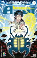 DC Renascimento: Besouro Azul #4