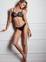 Stella Maxwell – Victoria's Secret Lingerie Models Photoshoot