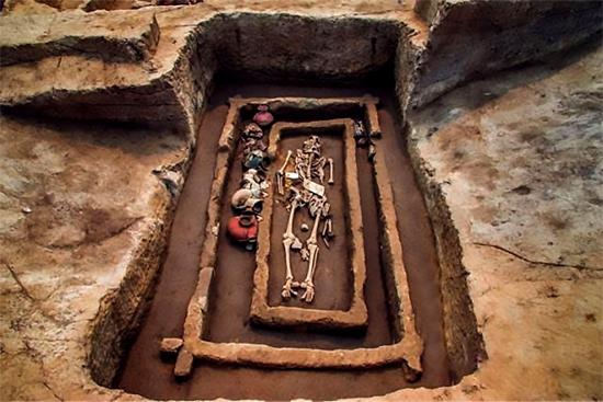 Esqueletos Gigantes de 5 mil anos da China já têm uma explicação - IMG 1
