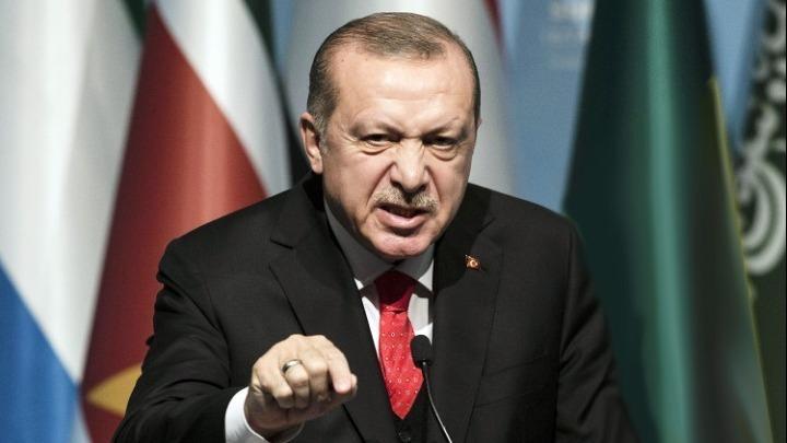 """Γιατί η Ελλάδα και η Κύπρος είναι """"κόκκινη γραμμή"""" για τον Ερντογάν"""