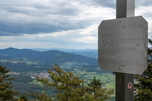 Kaitersberg Panoramaweg Ar06 | Wandern im Lamer Winkel im Bayerischen Wald 10
