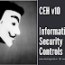 CEH v10 Information Security Controls
