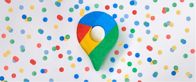 2020 02 06 - Google Maps: que venham os próximos 15 anos!