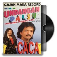 album Caca Handika - Undangan Palsu