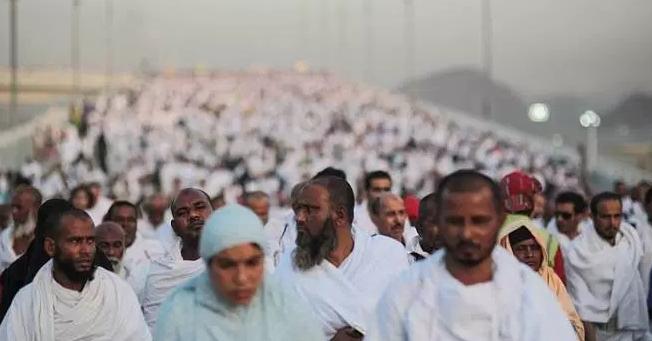 Kolera yang Mengintai Jamaah Haji, Apa Penyebabnya?