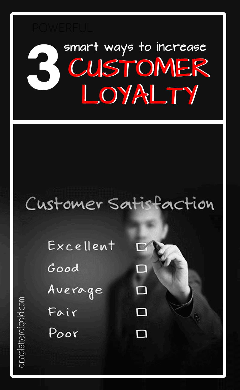 3 Most Effective Ways Your Startup Can Easily Increase Customer Loyalty