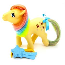 My Little Pony Trillo Year Three Int. Rainbow Ponies II G1 Pony