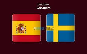 مشاهدة مباراة إسبانيا والسويد بث مباشر اليوم 10-6-2019 في تصفيات يورو 2020