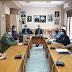 Συνεδρίαση ΤΕΣΟΠΠ Μουζακίου