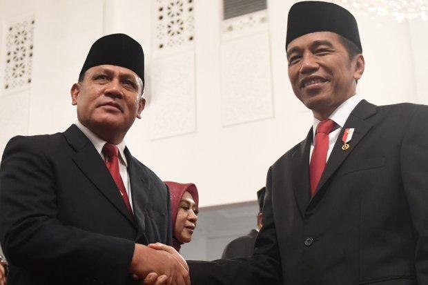 Kontroversi Terpilihnya Firli Bahuri Jadi Ketua KPK: Suara Bulat Komisi III DPR RI dan Dugaan Adanya Operasi Senyap