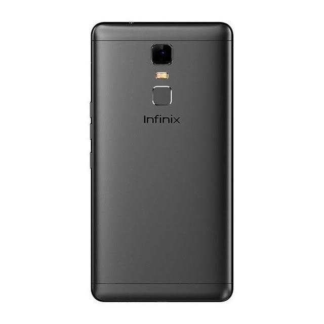 سعر ومواصفات Infinix Note 3 Pro بالصور والفيديو