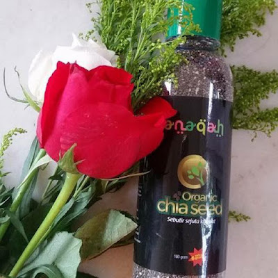 Hasil carian imej untuk anaqah chia seed
