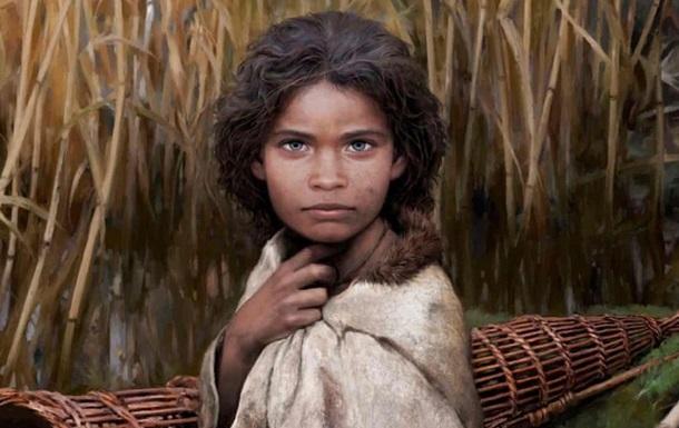 ДНК із жуйки. Створено портрет дівчини з неоліту