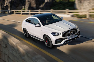 2021 Mercedes-AMG GLE Review