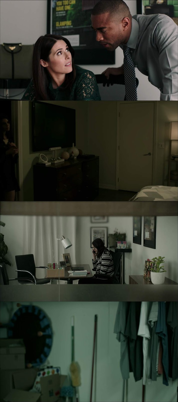 Nanny Surveillance (2018) HD 720p Latino