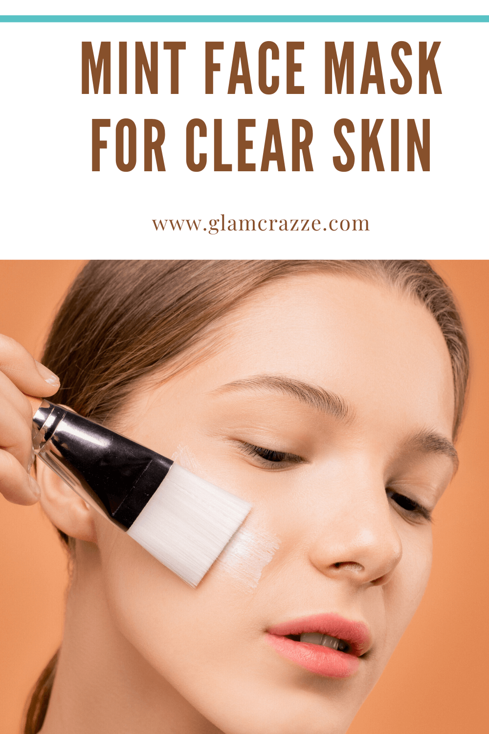 Get clear skin using this mint face home remedies