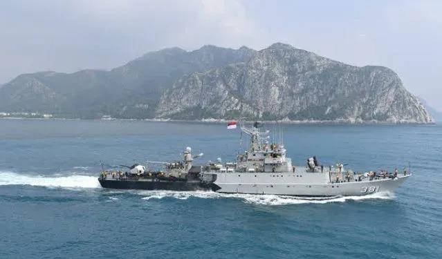 Antisipasi Konflik Laut China Selatan, TNI AL Bangun Pangkalan di Tanjung Letung