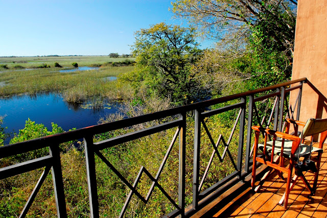 Namushasha River Lodge Namibia