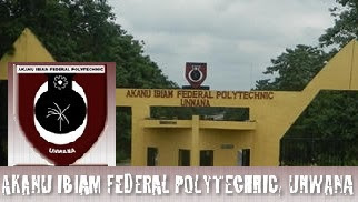 The Federal Polytechnic Unwana Releases 2017/2018 Admission List