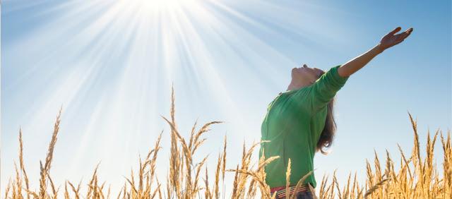 Manfaat Sinar Matahari Untuk Mencegah Penyakit Jantung