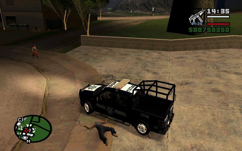 F 150 PFP GTA SA DOWNLOAD Descargar Gta San Andreas