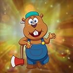 G4K Working Handyman Beaver Escape
