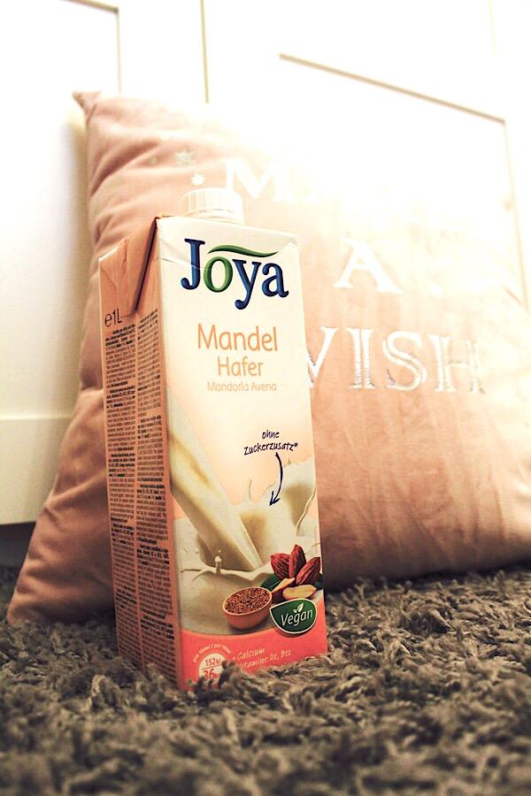 Mandel-Hafer Drink von Joya