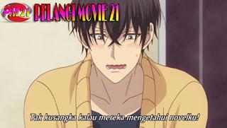Doukyonin-wa-Hiza-Tokidoki-Atama-no-Ue-Episode-6-Subtitle-Indonesia