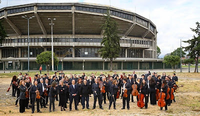 sede de la orquesta filarmonica de bogota