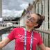 """[VÍDEO] Macedónia do Norte: Antonia Gigovksa canta """"Proud"""" no 'Pinkove Zvezdice'"""