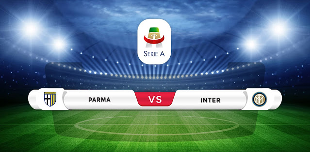 Parma vs Inter Milan Prediction & Match Preview