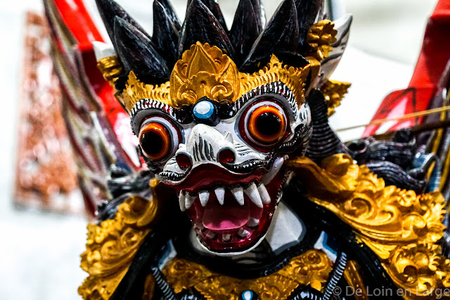 Garuda Made Ada - Pakudui Tegallalang - Bali