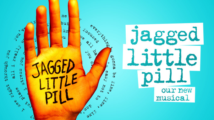 REVIEW: Jagged Little Pill
