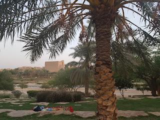سياحة السعوديه - موسم الدرعيه - موسم الرياض - السعوديه - الدرعية التاريخية