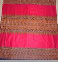 Kain Batik Prima Motif Srirahayu Merah [1442]