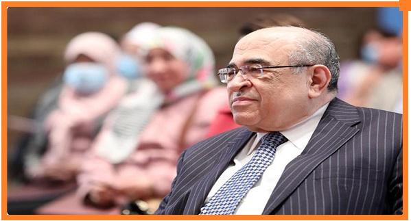 """الدكتور مصطفى الفقي : لابد أن نشكر وزير التعليم """" دا مكشوف عنه الحجاب """""""