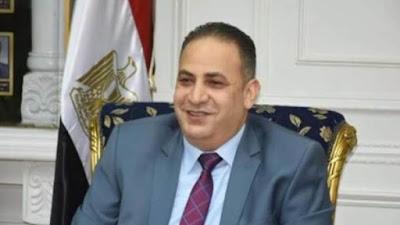 """قضاة البحيرة"""" يدعو الشعب المصري بكافة طوائفه للاصطفاف يد واحدة خلف القيادة السياسية للبلاد"""