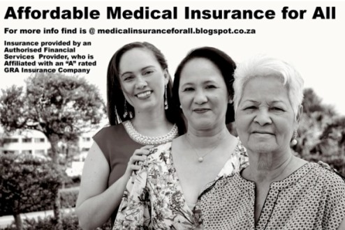 Affordable Medical Insurance for All