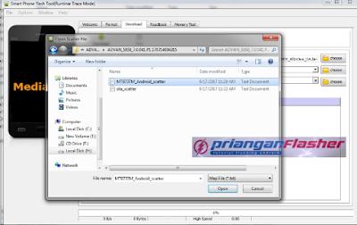 firmware advan i5c plus