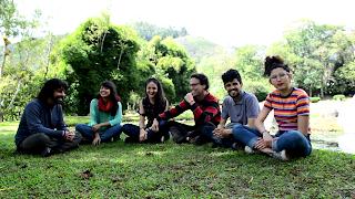 Equipo producción Mérida, 2019