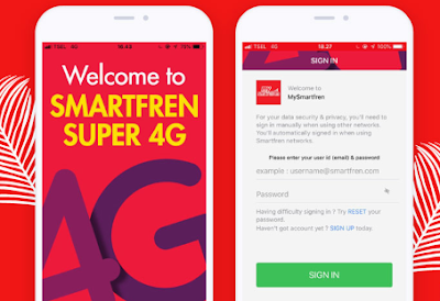 Cara Cek Paket Data 4G Unlimited