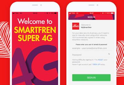Cara Cek Paket Data 4G Unlimited
