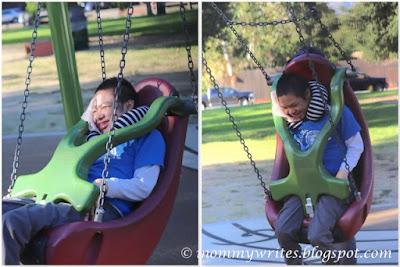 Shane's Inspiration: Los Angeles' Wonderful Inclusive Playground